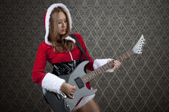 My Guitar Gently Weeps Stock Images
