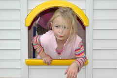 My house Royalty Free Stock Images