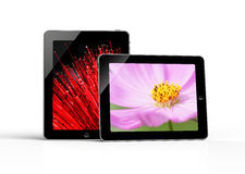 My iPad Royalty Free Stock Photography
