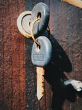 My key Stock Images