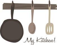 My Kitchen Stock Photos