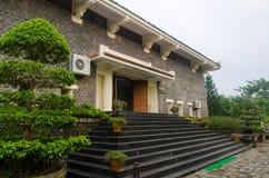 My Lai Massacre Museum Royalty Free Stock Photo