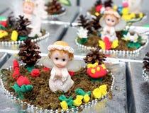 My Little Angel Royalty Free Stock Photos