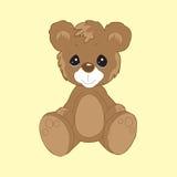 My little cute bear Stock Photos