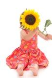 My little flower Stock Photos