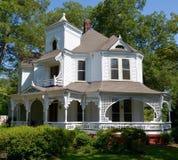 Myśliwego dom Zdjęcie Stock