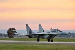 Myśliwiec Fotografia Royalty Free