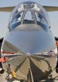 myśliwiec fotografia stock