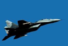 Myśliwiec Odrzutowy Fotografia Stock