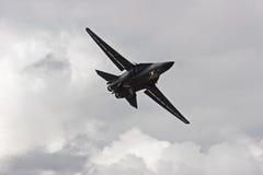 myśliwiec w powietrzu Zdjęcie Stock