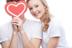 My love Royalty Free Stock Image