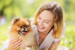 My lovely pet! Royalty Free Stock Photo