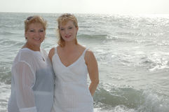 My Mom Royalty Free Stock Photos