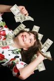 My Money Stock Image