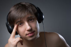 My Music Royalty Free Stock Images