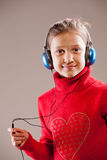 My music is the best music in the world Royalty Free Stock Image