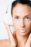 My music dream. Stock Images