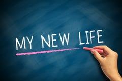Free My New Life Stock Photos - 44792553