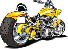 My original motrobike design Royalty Free Stock Images