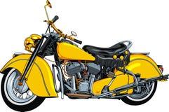 My original motrobike design Royalty Free Stock Image