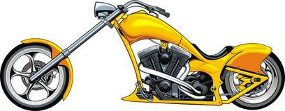 My original motrobike design Royalty Free Stock Photography
