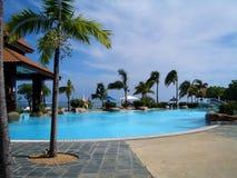 My resort Royalty Free Stock Image