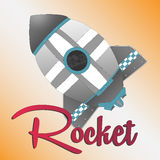 My rocket Stock Images