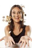 My savings Stock Photos