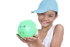 My Savings Stock Photography
