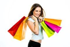 My shopping Stock Photos