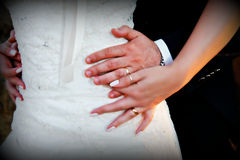 My special day Stock Photography
