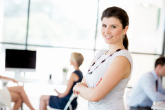 My team will get everything done Stock Images