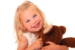 My teddy bear Stock Photo