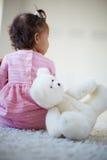 My teddy-bear Stock Photo