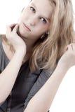 My teen beauty Stock Photography