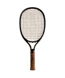 My tennis racket Royalty Free Stock Photo