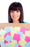 My to-do list Royalty Free Stock Photography