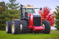 My tractors sexy Royalty Free Stock Photo