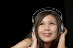 My tunes Royalty Free Stock Photo