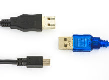 My used Usb Port Stock Images