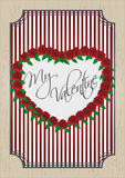 My valentine Stock Image