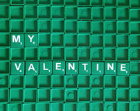 My valentine Royalty Free Stock Photo
