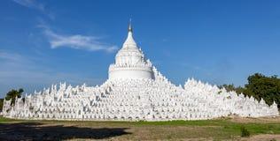 Mya Thein Tan. Mya Thein Tan Pagoda Stock Photography