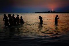 myanmar Foto de Stock Royalty Free