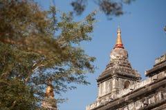 myanmar Royalty-vrije Stock Foto