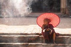 myanmar Fotografía de archivo