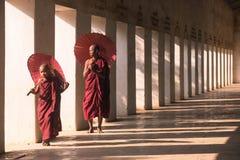 myanmar fotografia stock libera da diritti