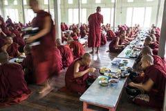 Myanmar Royalty Free Stock Images