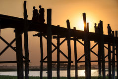 Myanmar Royalty Free Stock Photos