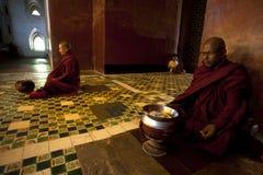 Myanmar - Bagan Stock Photos